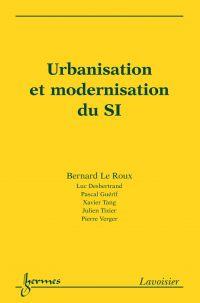 Urbanisation et modernisati...