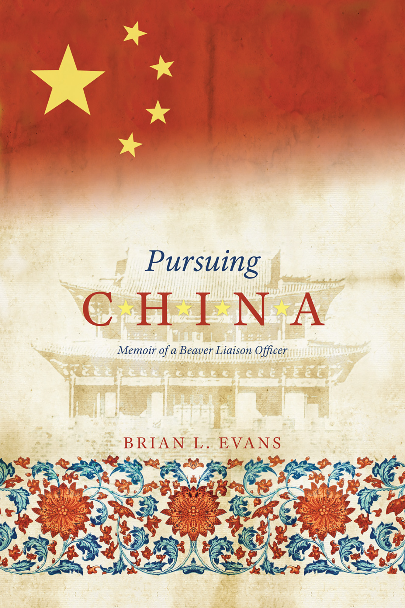 Pursuing China