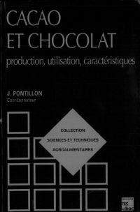 Cacao et chocolat