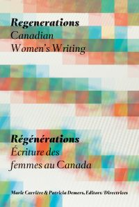 Cover image (Regenerations / Régénérations)