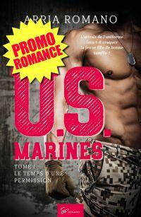 U.S. Marines - Tome 1 : Le Temps d'une permission