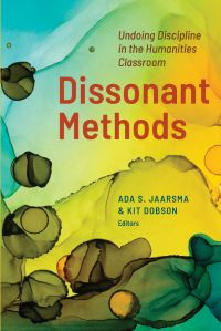 Cover image (Dissonant Methods)