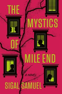 The Mystics of Mile End