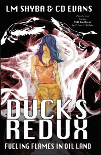 Cover image (Ducks Redux)