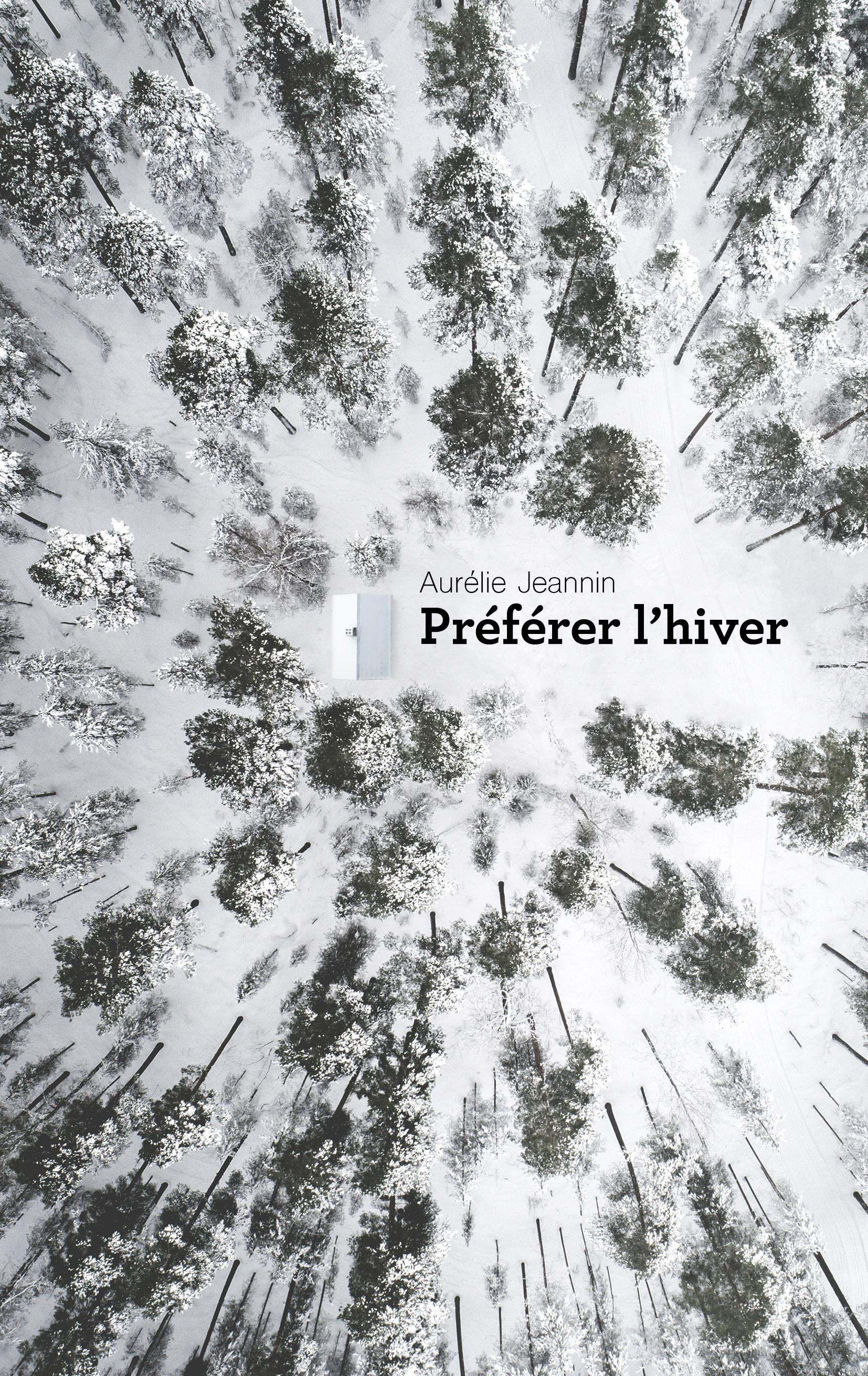 PREFERER L'HIVER
