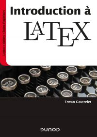 Introduction à LaTeX
