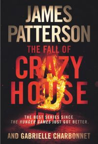 Image de couverture (The Fall of Crazy House)