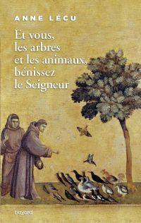 Image de couverture (Et vous les arbres et les animaux, bénissez le Seigneur)