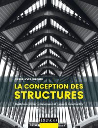 La conception des structures