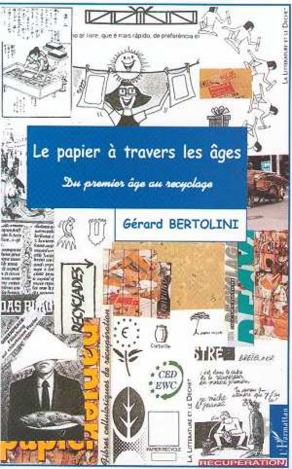 Papier à travers les âges