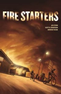 Cover image (Fire Starters)