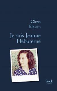 Image de couverture (Je suis Jeanne Hebuterne)