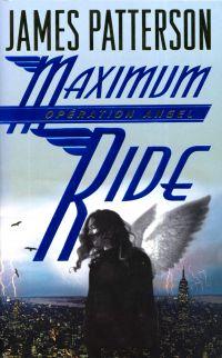 Image de couverture (Max 1 - Opération Angel)