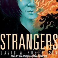 Cover image (Strangers)