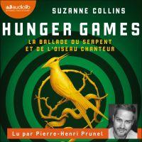 Image de couverture (Hunger Games - La Ballade du serpent et de l'oiseau chanteur)