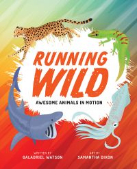 Image de couverture (Running Wild)