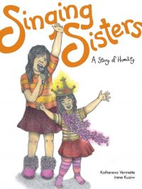 Cover image (Singing Sisters)