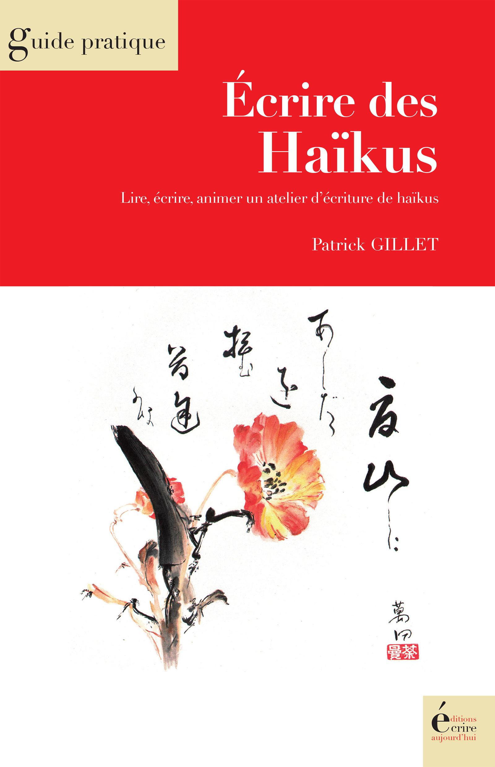 Ecrire des Haïkus