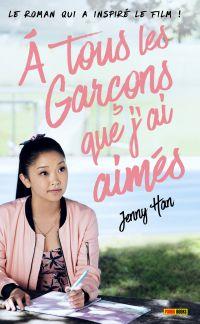Image: Les Amours de Lara Jean T01