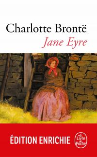 Cover image (Jane Eyre)