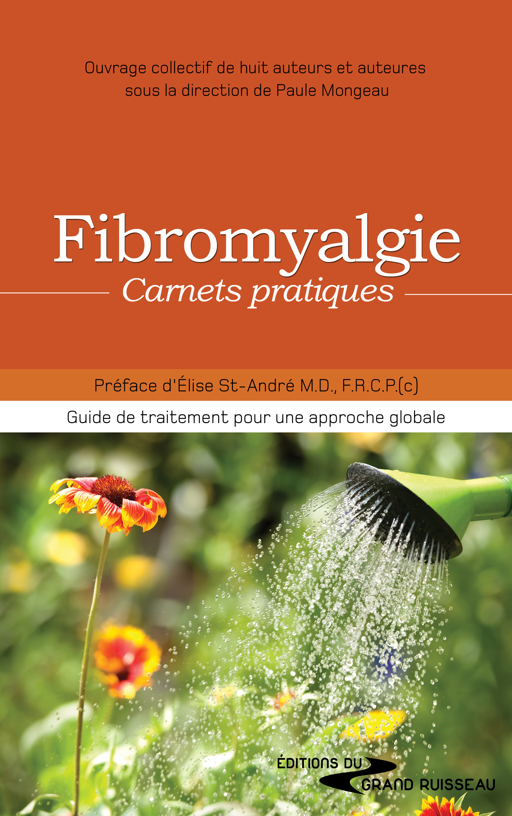 Fibromyalgie, carnets pratiques