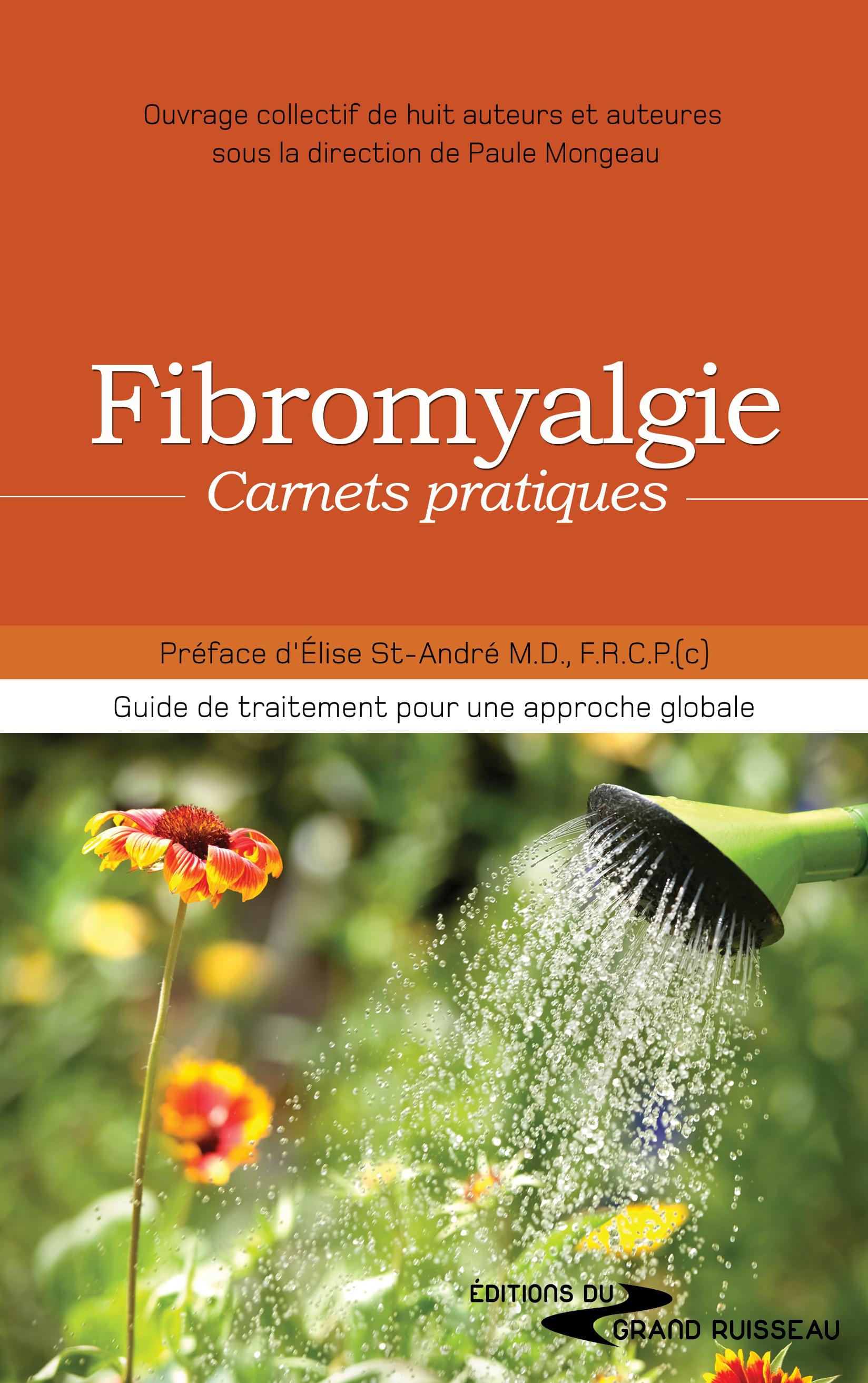 Fibromyalgie, carnets pratiques
