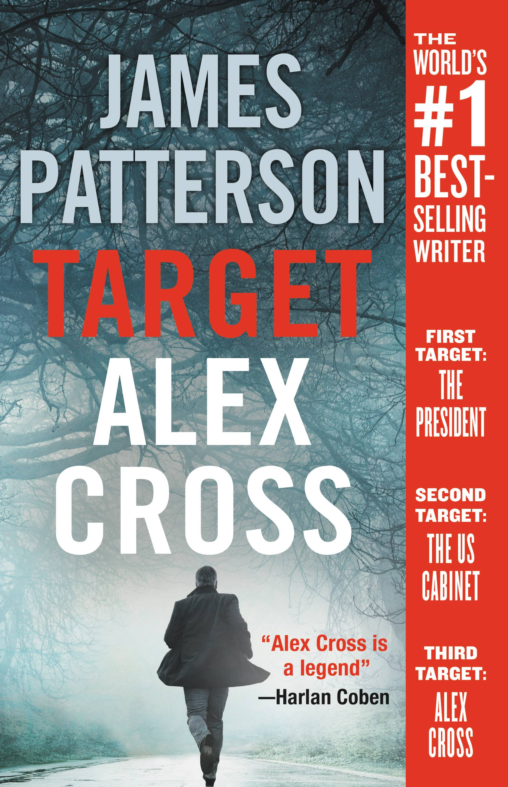 Target: Alex Cross