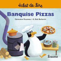 Banquise Pizzas