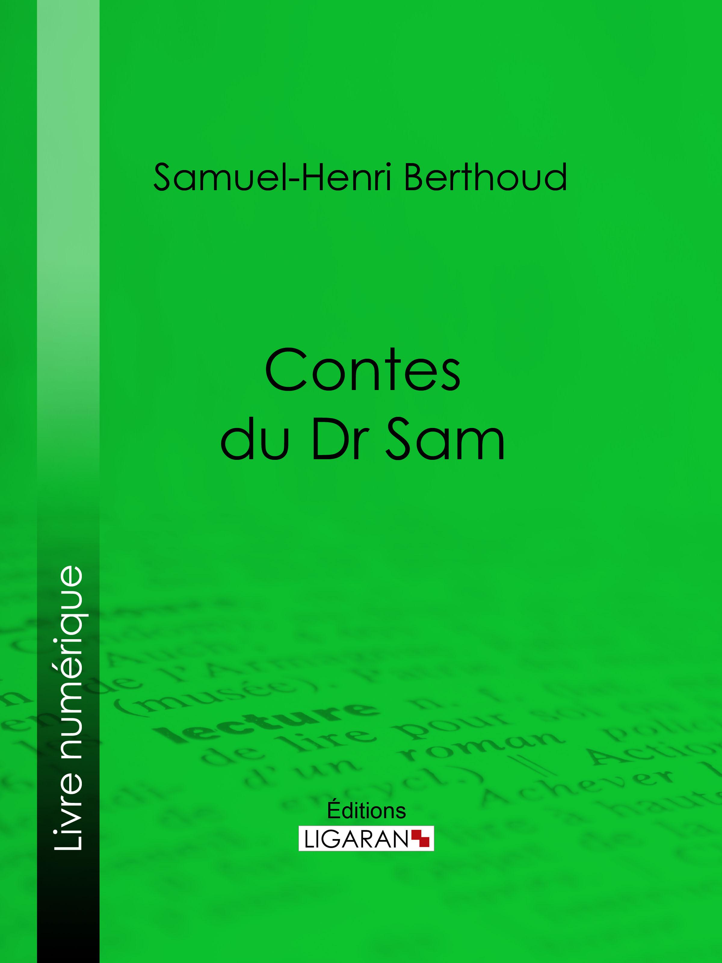 Contes du Dr Sam