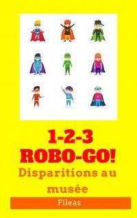 1-2-3 Robo-Go !