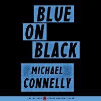 Blue on Black