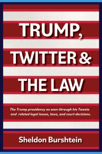 Cover image (Trump, Twitter & The Law)