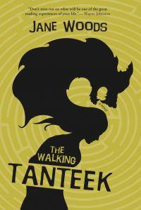 The Walking Tanteek