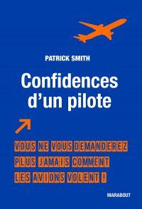 Confidences d'un pilote