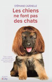 Les chiens ne font pas des chats