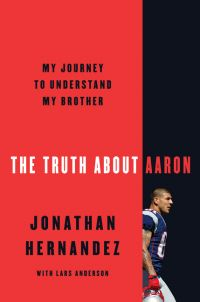 Image de couverture (The Truth About Aaron)