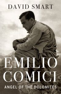 Cover image (Emilio Comici: Angel of the Dolomites)