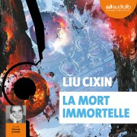 Cover image (La Mort immortelle)