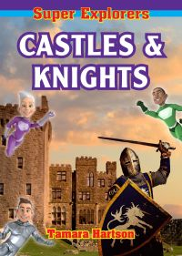 Cover image (Castles and Knights)