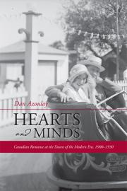 Cover image (Hearts and Minds)