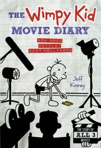 The Wimpy Kid Movie Diary (Dog Days revised and expanded edition)