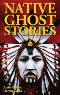 Cover image (Native Ghost Stories)