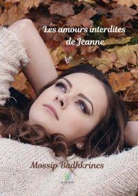 Image de couverture (Les amours interdites de Jeanne)