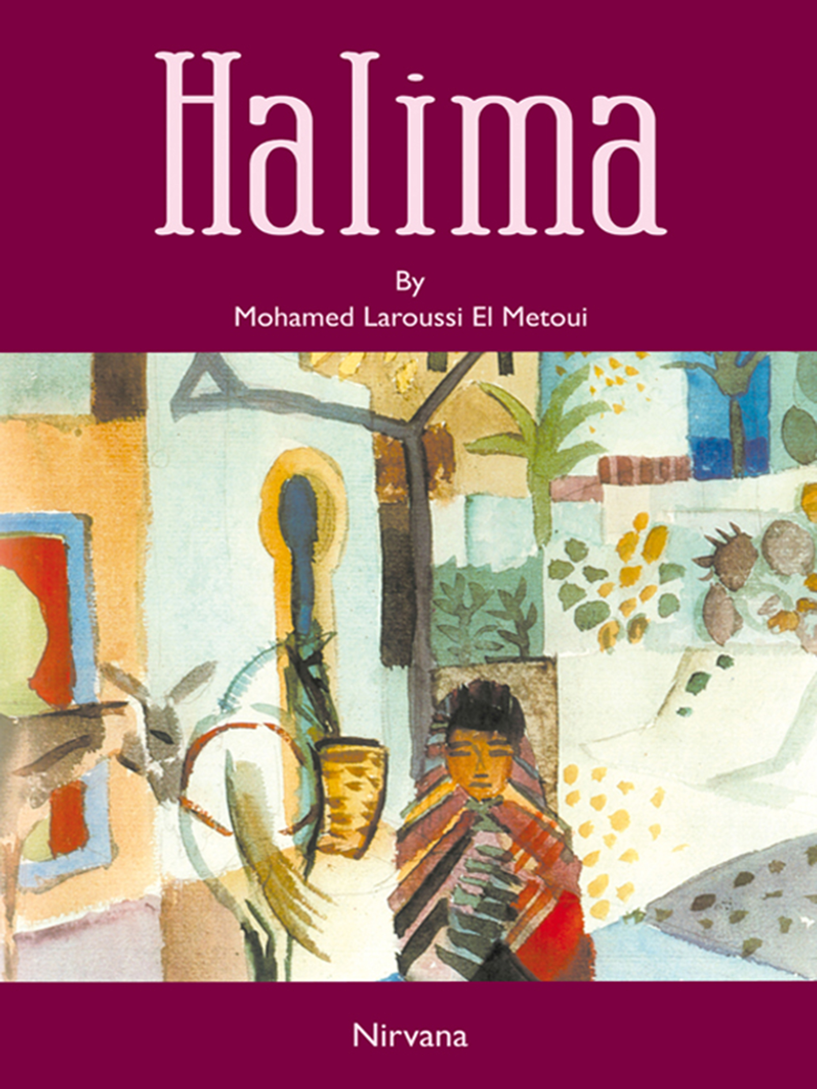 Halima, Family secrets and politics