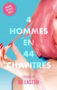 Image de couverture (4 hommes en 44 chapitres)
