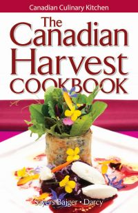 Canadian Harvest Cookbook