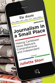 Journalism in a Small Place