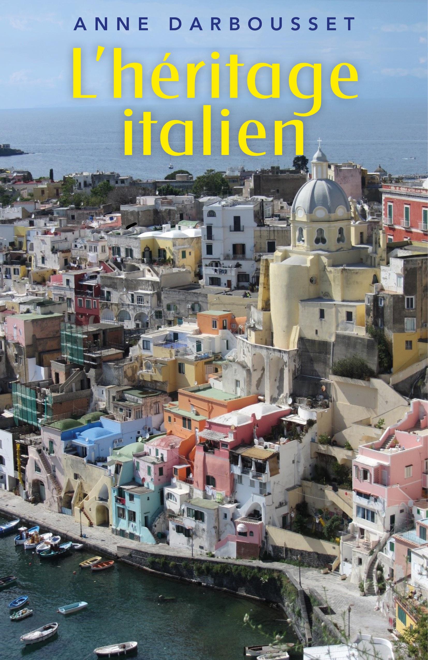L'HERITAGE ITALIEN