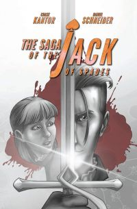 The Saga of the Jack of Spades