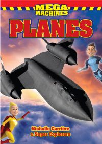 Cover image (Planes)